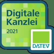 digitale DATEV Kanzlei 2021